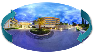 hotel elaphusa virtual tour